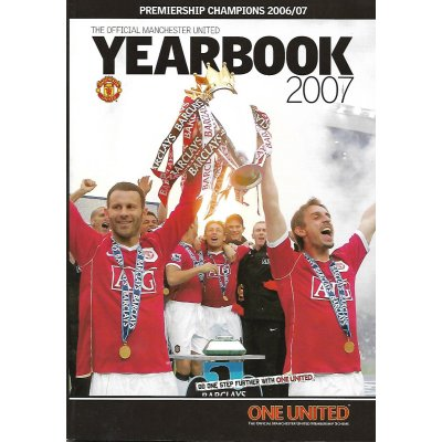 Official Yearbook<br>2007